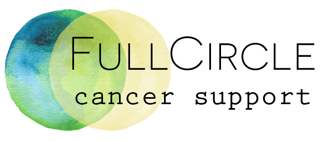 FullCircle Cancer Support